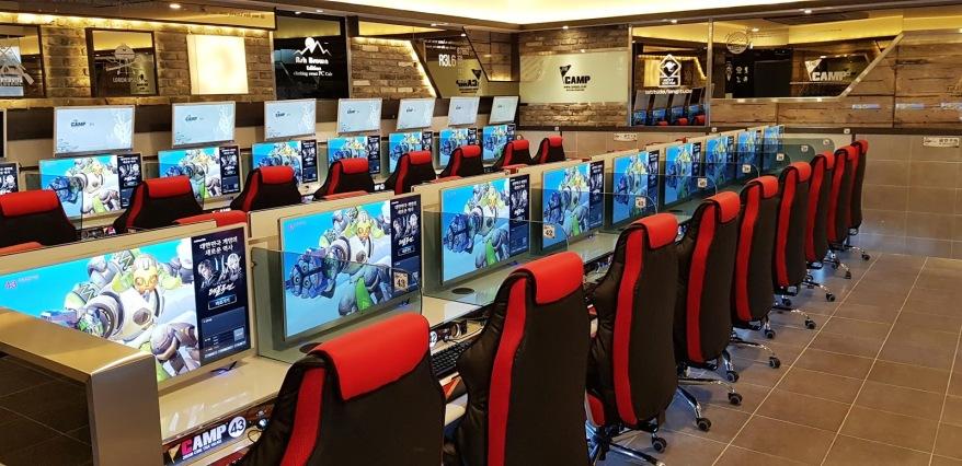 eSports – Rise of an Era (Part 1) – The Busy Gamer Blog